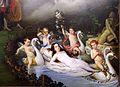 Federico peschiera, rinaldo nel giardino di armida, 1852, 04.jpg