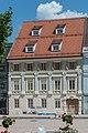 Feldkirchen Hauptplatz 10 Walluschnig-Haus bzw Zum Hirschenwirt 02072016 3556.jpg