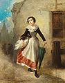 Felix Schlesinger Junge Frau.jpg