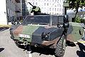Fennek reconnaissance vehicle - Berlin 2011.jpg