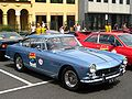 Ferrari 250 GTE - front right (Argyle Place, Carlton, VIC, Australia, 3 March 2007).JPG