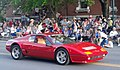 Ferrari 512 BB Independence Day parade State Street downtown Montpelier VT July 2016.jpg