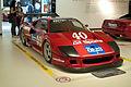 Ferrari F40 LM - Museo Ferrari (17951923010).jpg