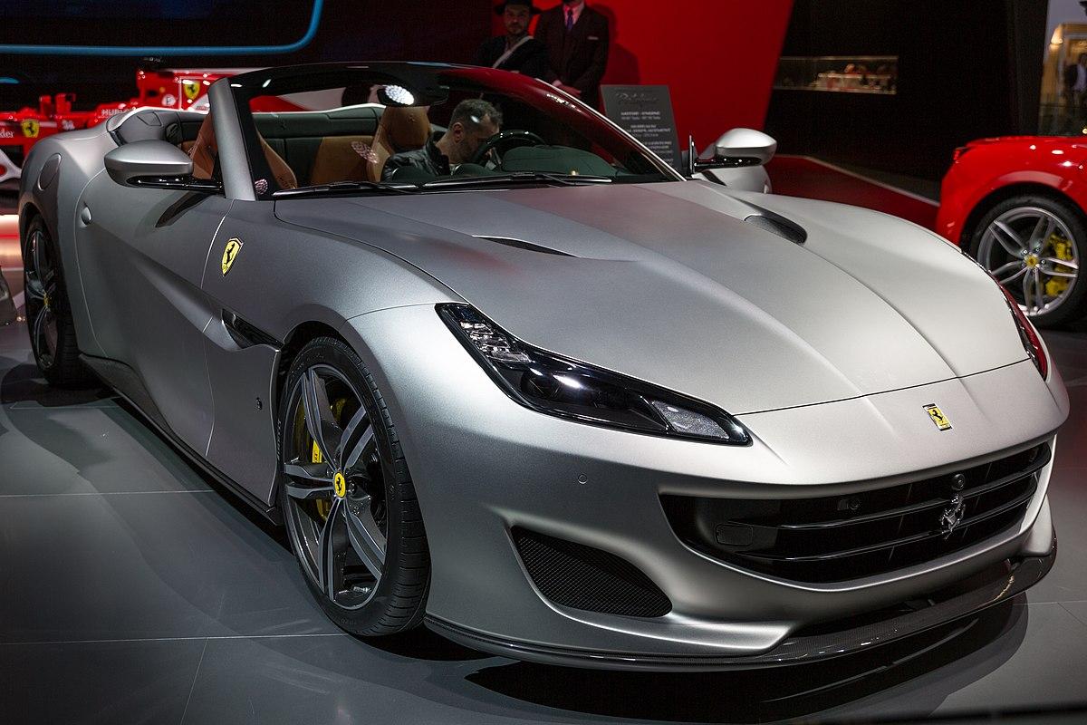Permalink to 2014 Ferrari California