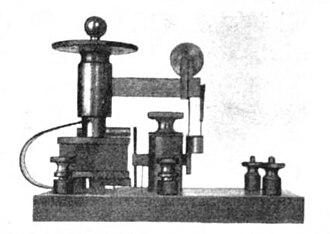 Electrolytic detector - Image: Fessenden barretter