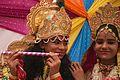Festival procession near Sardar Market in Jodhpur (4571795194).jpg