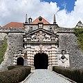 Festung Rosenberg - Festungstor.jpg