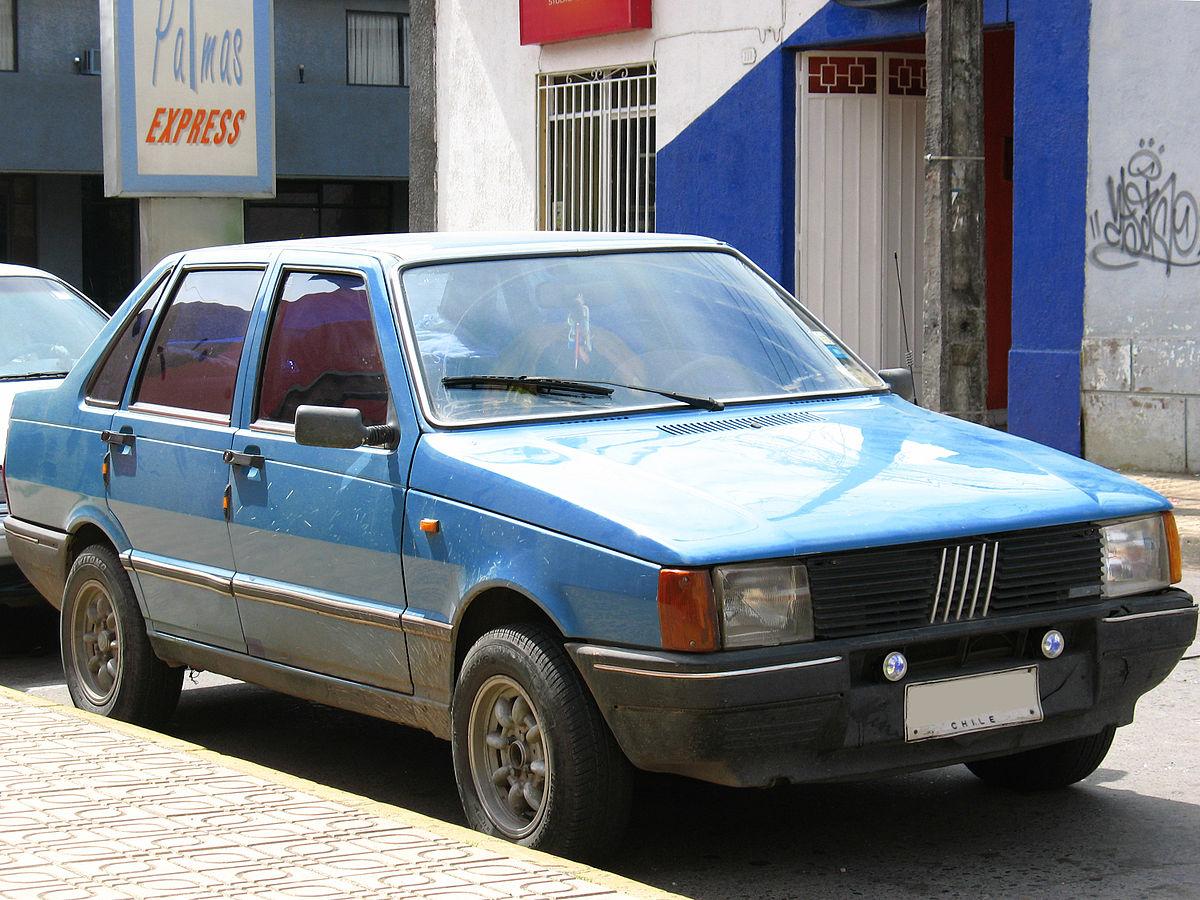 Px Fiat Duna
