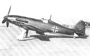 Fiat G.55 - Fiat G.56