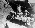 Field surgery in the Dardanelles, 1915. Wellcome L0006423.jpg