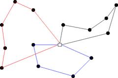 Problem des Handlungsreisenden – Wikipedia