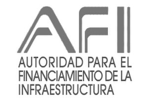Authority for the Financing of the Infrastructure of Puerto Rico - Image: Financing of puerto rico infrastructure authority emblem