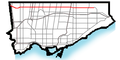 Finch Avenue map.png