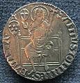 Firenze, grosso da soldi 5 denari 6, 1427 II semestre, stemma medici.JPG