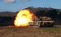 Firing Australian M1A1 Abrams MBT.JPG