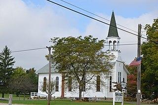 Wayne Township, Ashtabula County, Ohio Township in Ohio, United States