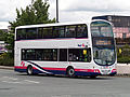 First Manchester bus 37281 (MX07 BRF), 29 June 2007.jpg