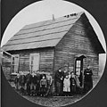 First schoolhouse at Tolt, Washington, ca 1890 (WASTATE 400).jpeg