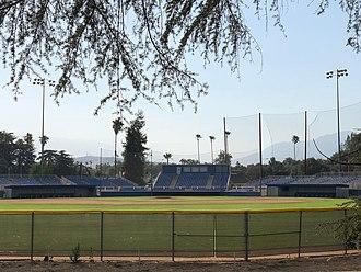 Fiscalini Field - Image: Fiscalini Field (San Bernardino, California)