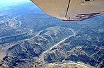 Fish River Canyon aerial view, Namibia (2017).jpg