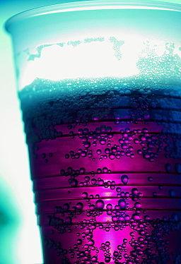 Fizzy Purple Grape Soda (4825113119)