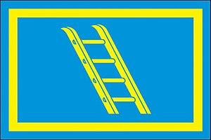 Choustník - Image: Flag of Choustník