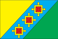 Flag of Kamiano-Buzkiy Raion in Lviv Oblast.png