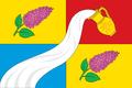 Flag of Rozhdestvenskoe (Vladimir oblast).png
