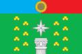 Flag of Speshnyovskoe (Ulyanovsk oblast).png