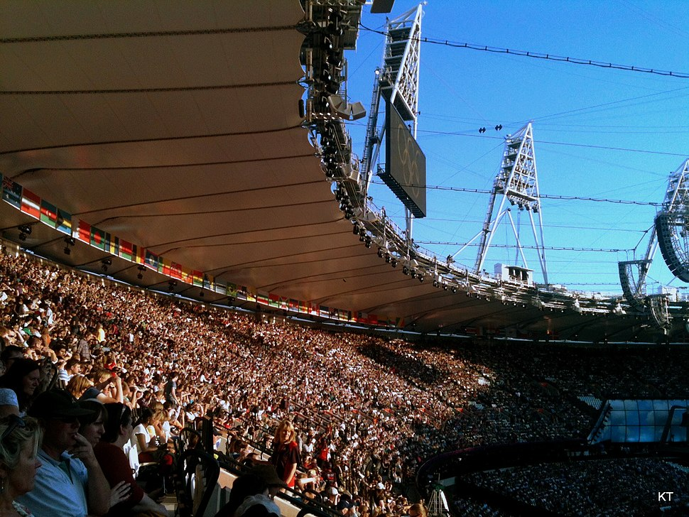 Flickr - Carine06 - Olympic Stadium (3)