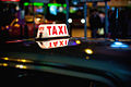 Flickr - Shinrya - HK Taxi in TST.jpg