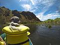 Floating the John Day River (14304463070).jpg