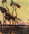 Florence Este 1911 La Baie de l'Orne.png