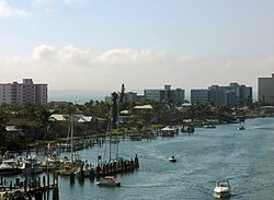 Florida - Fort Myers Beach - Harbor.jpg