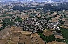 Dagobertshausen Weihnachtsmarkt.Schwalmstadt Wikivisually