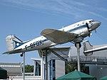 Flugzeug F-BFGX Technik Museum Speyer Deutschland.jpg