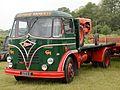 Foden S20 Truck (1959) - 27063227474.jpg