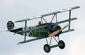 Fokker DR1 at Airpower11 18.jpg