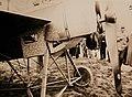 Fokker E.111 (M.14V) monoplane downed behind Allied lines in France, WWI (29932621802).jpg