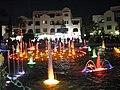 Fontana, Port El Kantaoui, Tunisie - panoramio.jpg