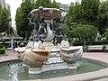 Fontana delle Tartarughe-Replica-Huntington park-San francisco.jpg