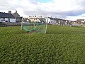 Football pitch at Craster - geograph.org.uk - 1188742.jpg