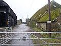 Footpath in Grove End Farm - geograph.org.uk - 1125981.jpg
