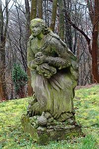 sainte marie madeleine prostituée