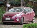 Ford Fiesta 1.6 SES 2012 (10717568955).jpg