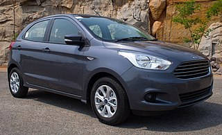 Ford Figo 2nd Gen
