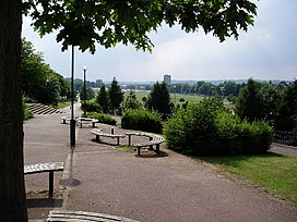 Forest Recreation Ground, Nottingham - geograph.org.uk - 28638.jpg