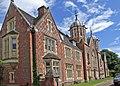 Former Free Grammar School - geograph.org.uk - 1443098.jpg