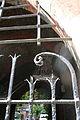 Former St Peter's School exterior detail of gate to school yard 2.jpg