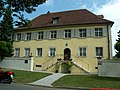 Forsthaus, Staufenbergstraße 11 - panoramio.jpg